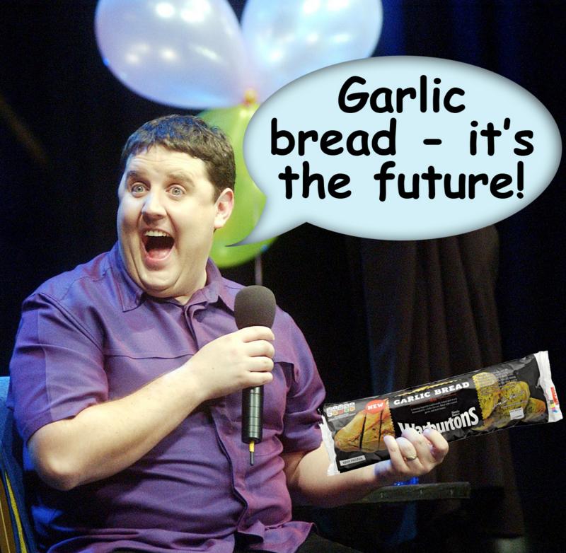 Garlic Bread Future